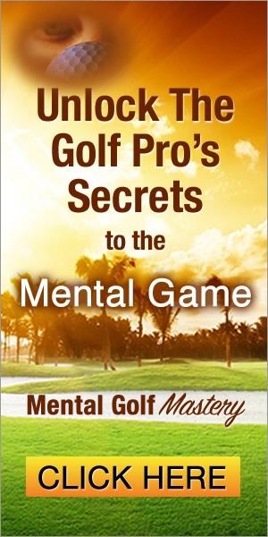 Mental Golf Mastery