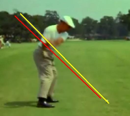 hogan golf swing video