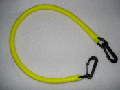 perfect release yellow cord