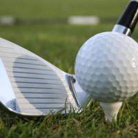 golf swing impact