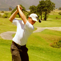 Power Backswing