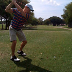 golf backswing tip