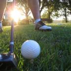 golf alignment