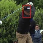 Head Still Golf Swing