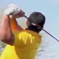 Pro Golfer