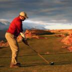 Golf Consistency