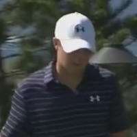 Jordan Spieth Golf Swing Analysis