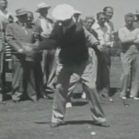 Ben Hogan Swing