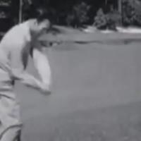 Ben Hogan Golf Swing Augusta