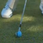 golf impact