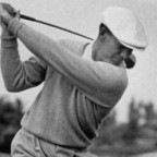 Ben Hogan The Masters