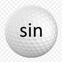 Golf Sin