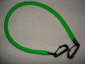 Green Tension Cord