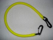 Yellow Tension Cord