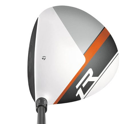 TaylorMade r1 look