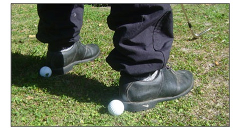 golf-alignment-balls
