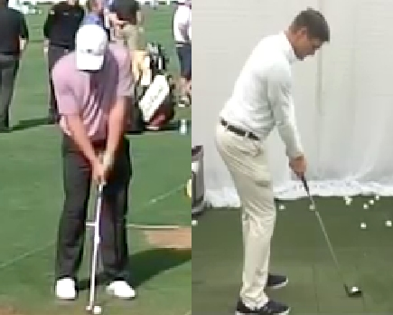 Bryson Dechambau Golf Swing Analysis Consistentgolf Com