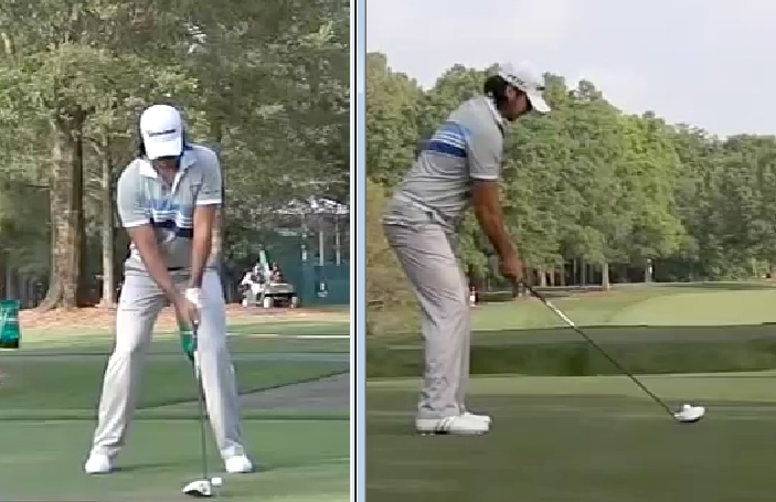 Jason Day Golf Swing Analysis Consistentgolf Com