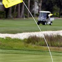 golf wind
