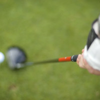 golf grip for longer shots