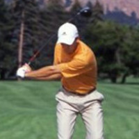 Golf Swing Lag