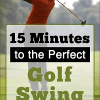 The Perfect Golf Swing