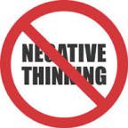 Negative Thinking Golf
