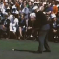 Ben Hogan Driver Swing Tournament