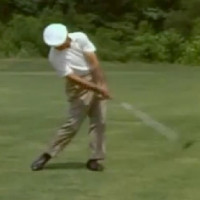 Ben Hogan Golf Swing Tempo