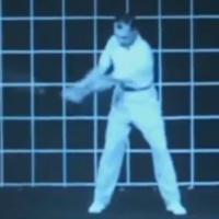 Ben Hogan Grid Swing
