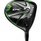 Callaway Epic Drive Review