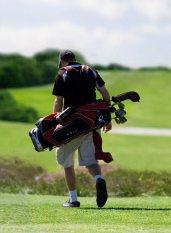 golferwalking